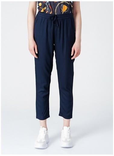 U.S. Polo Assn. U.S. Polo Assn. Kadın Lacivert Pantolon Lacivert